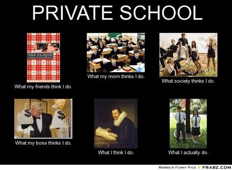 Private Meme Generator - private school memes image memes at relatably com