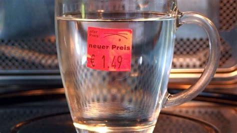 Etiketten Kleber Entfernen by Hartn 228 Ckige Etiketten Von Gl 228 Sern Entfernen Frag Mutti
