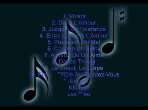 alive dis à l amour alive le