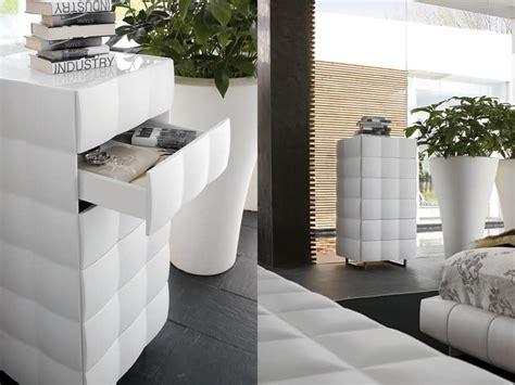 mobili settimanali moderni settimanale in mdf pantografato finitura laccata per