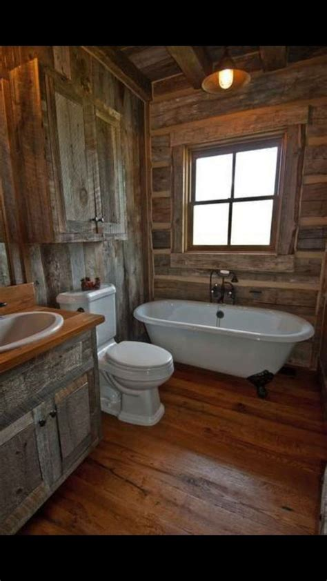 log cabin bathroom ideas best log cabin bathrooms ideas on pinterest cabin