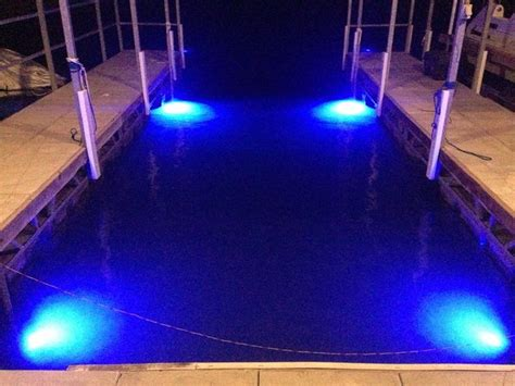 Boat Dock Lighting Fixtures Best 25 Lake Dock Ideas On Pinterest