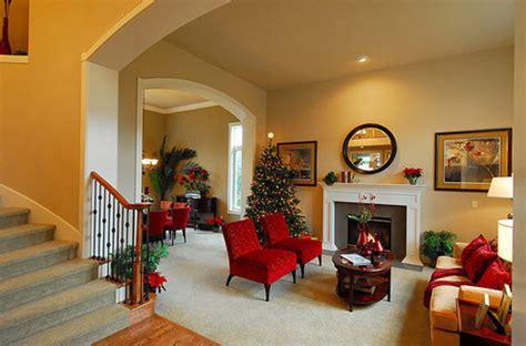 awesome  beautiful christmas tree decor  living room