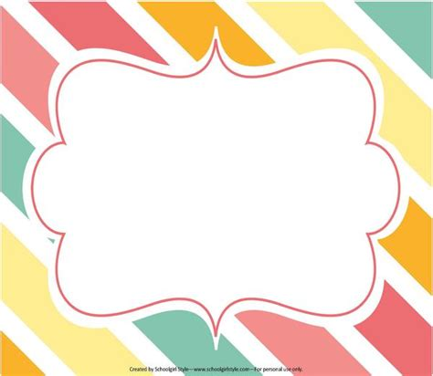 hello sunshine coral editable sign template schoolgirl