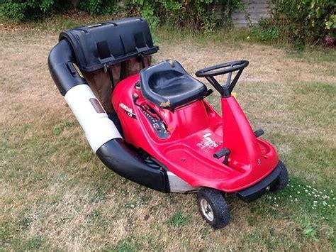 honda  ride  mower lawnmowers shop