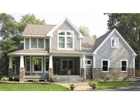 Craftsman 2 Story House Plans | 2 story craftsman style homes 2 story craftsman farmhouse