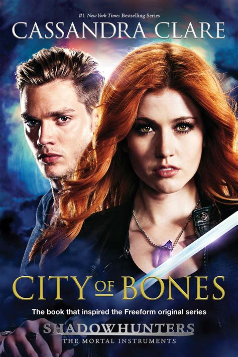 the staff of and bone books city of bones book by clare official