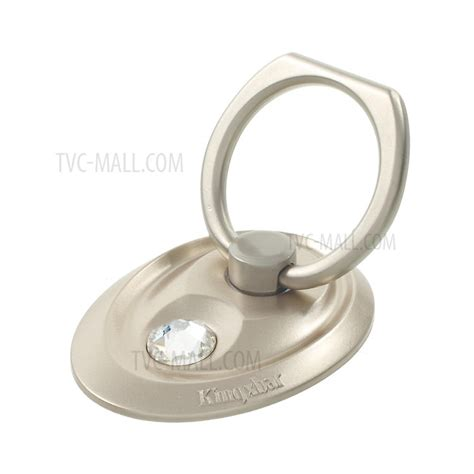 Ring Stand Swarosky Model Bibir kingxbar authorized swarovski crystals zinc alloy phone ring holder teardrop tvc mall