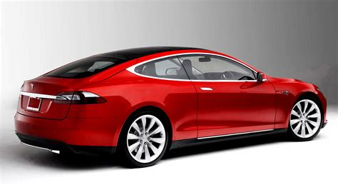 Modele Coupe by Tesla Model S Coupe