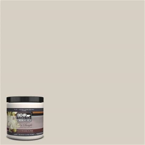 behr premium plus ultra 8 oz bwc 24 mocha light interior exterior paint sle ul20016 the