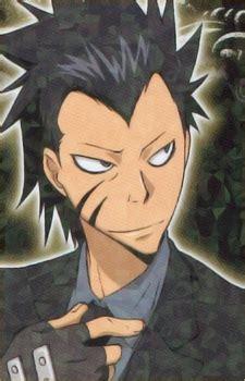 Reborn Lancia Katekyo Hitman Reborn The Kokuyo Characters Tv Tropes