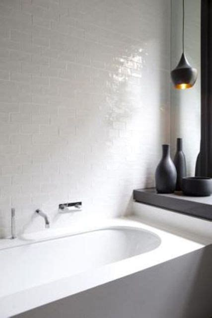 shiny or matte bathroom tiles 30 timeless and chic glossy tile decor ideas digsdigs