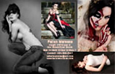comp card template next day sle headshot and model card templates