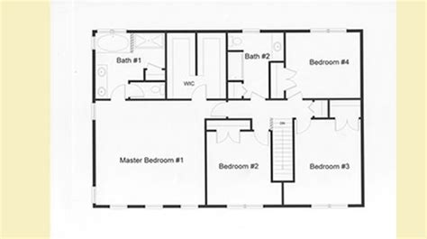 2 story colonial floor plans monmouth county ocean county 2 story colonial floor plans monmouth county ocean county