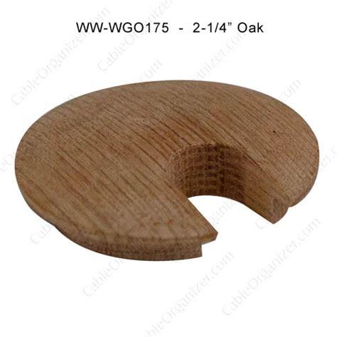 small desk grommet slotted hardwood desk and wood furniture grommets