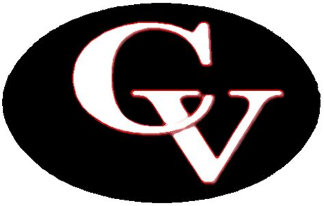 cv logo from cambrian valley youth football cheer in san
