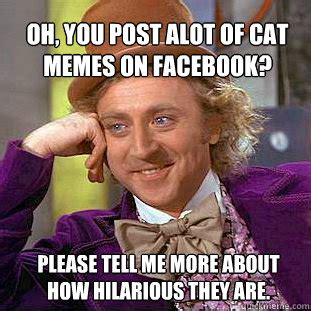Please Tell Me More Meme - willy wonka meme memes quickmeme
