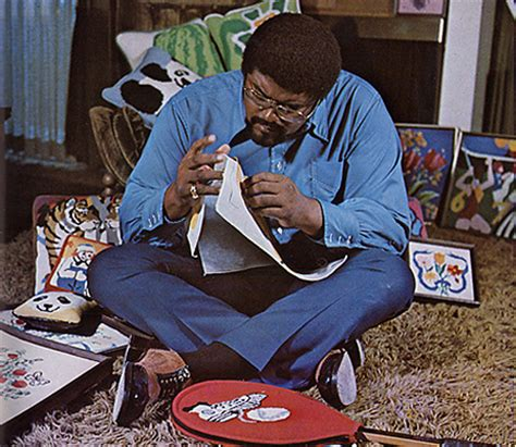 rosey grier knitting news from the craft style blogosphere november 18 2010