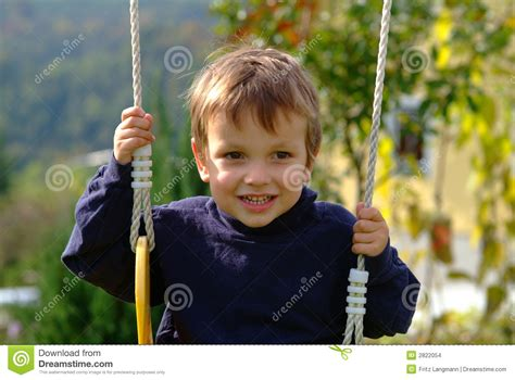 boy swing boy on the swing stock images image 2822054