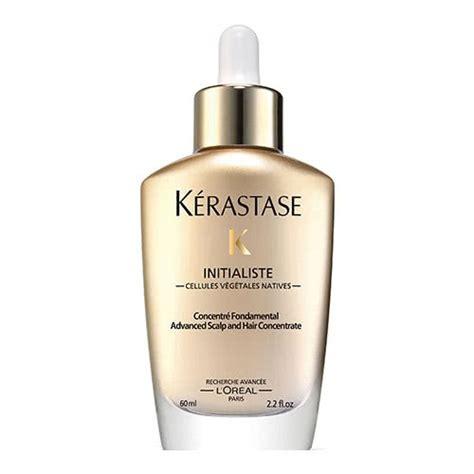 Initialiste Serum k 233 rastase initialiste scalp hair concentrate reviews