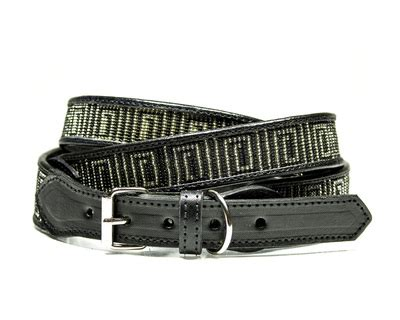 Handcrafted Collars - pana paws buy handcrafted collars