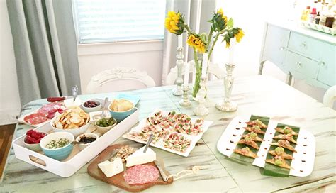entertaining ideas let s throw a party entertaining ideas from sarah