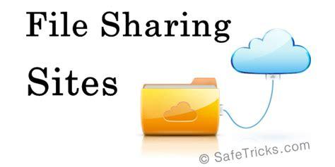 best free file websites top 10 best free file hosting 2017 safe