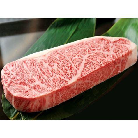 kobe steak house buy genuine kobe beef boneless strip steak huntspoint com