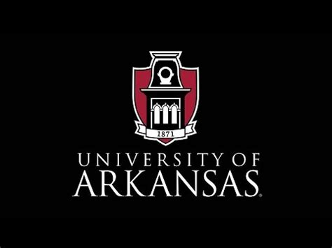 Of Arkansas Mba by Of Arkansas 2017 Graduate School Commencement