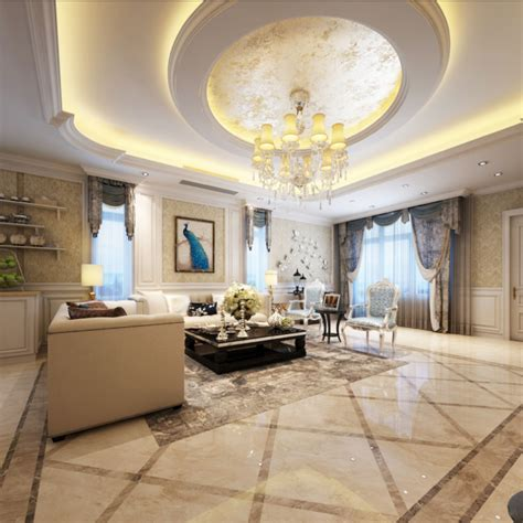 round living room jane european round ceiling living room design