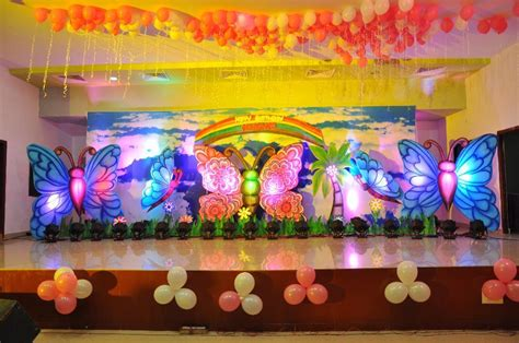 birthday decor at home birthday decorations hyderabad first birthday decors