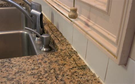 Countertop Repair and Restoration   DC VA MD IDEAL STONE
