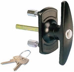 Garage Door Key Lock Mechanism Garage Door Locking Doors