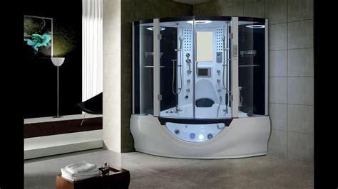 luxury valencia steam shower  mayabathcom youtube