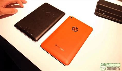 Hp Nexus One hp slate 7 vs nexus 7