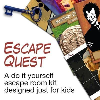 printable escape room puzzles this printable kit transforms your home into an escape