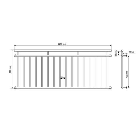 balkongitter edelstahl edelstahl inox balkongitter franz 214 sischer balkon gel 196 nder