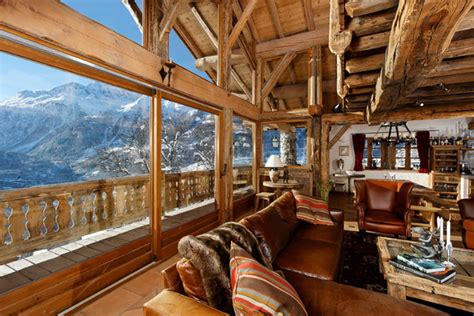 ski property buying a second home in the alps onthesnow