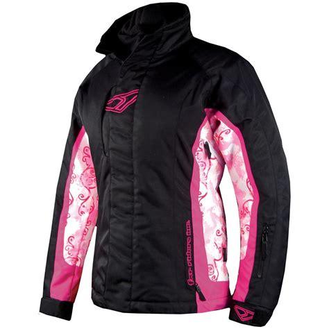 s fxr racing 174 crush inked snowmobile jacket 155381