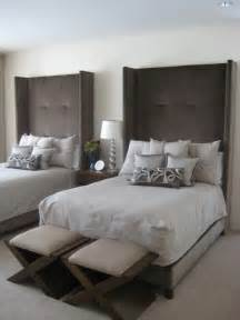 Guest Bedroom Two Beds Guest Bedroom Two Beds For The Home