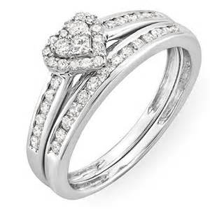 Wedding ring sets for under 500 dollars discount 3 piece ring set for