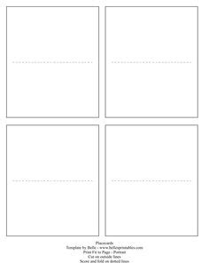 tent cards template 4 per sheet free avery 174 templates small tent card 4 per sheet