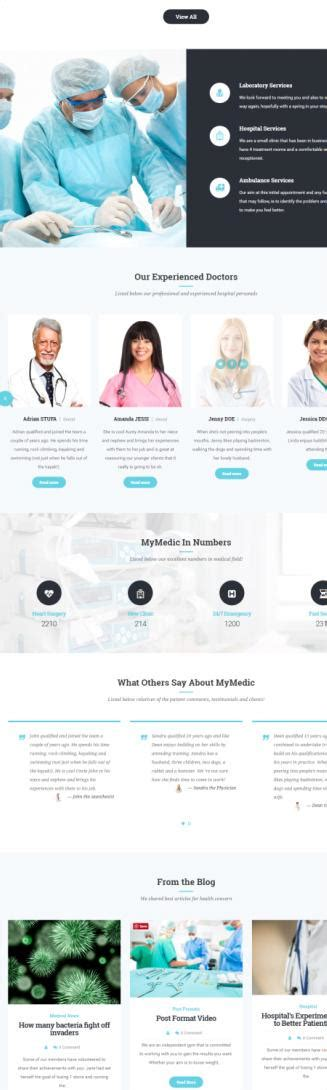 theme junkie flatline mymedic review theme junkie hospital theme reality