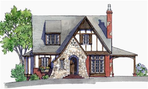 tudor home plans small tudor cottage house plans tiny house plans storybook