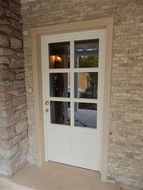 porte di entrata porte entrata finestre with porte entrata artigiana flli