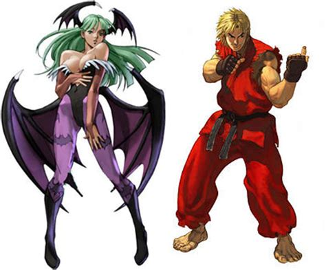 from street fighter main character name capcom fans pick golf characters ign