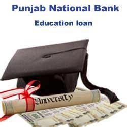 punjab national bank housing loan punjab national bank education loan