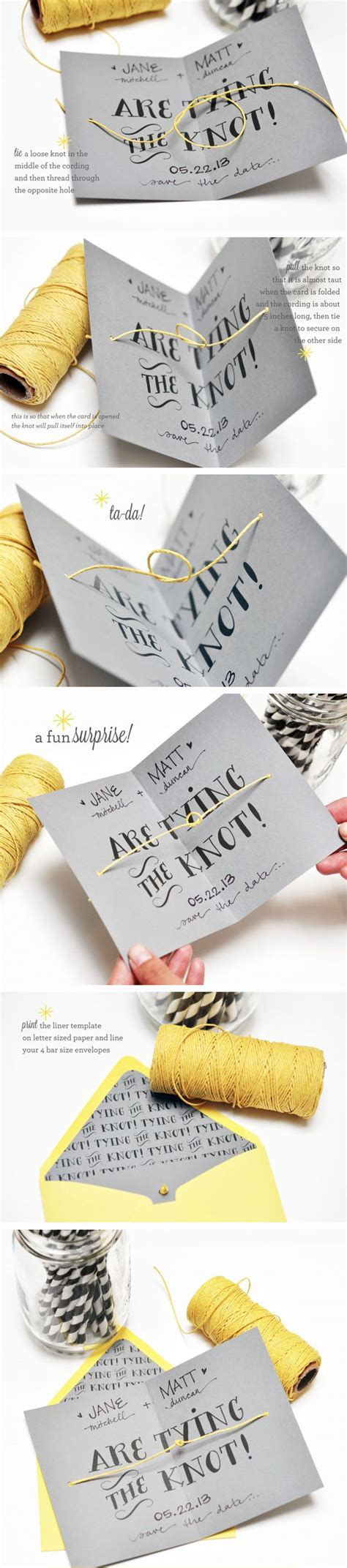 Wedding Wishes Tying The Knot by 25 Best Ideas About Wedding Invitations On