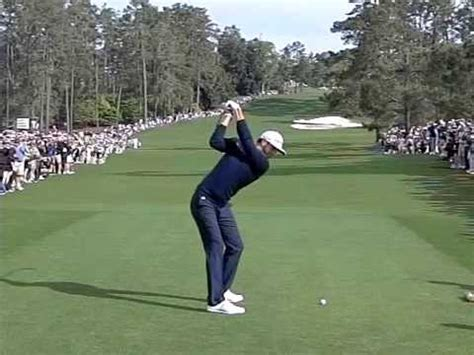 swinging johnsons dustin johnson golf swing slow motion youtube