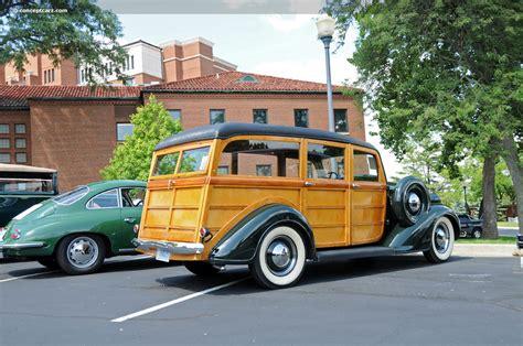 dodge westchester 1937 dodge westchester suburban image chassis number 8178600